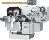 Escolhir a máquina de embalagem da torção para o Toffee e escocês