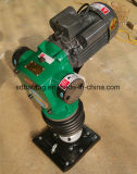 Tipo pillo benzina/del motore del compressore di effetto/costipatore vibratori pillo di Wacker