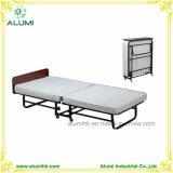 Экстренная складывая кровать для комнаты гостя гостиницы
