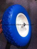 Maxtop PU 거품 편평하 자유로운 타이어 바퀴