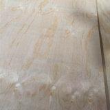 La cara de núcleo de madera de pino 15.5-17.5mm E1 Pegamento Grado B/C