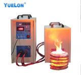 Calentamiento por inducción Yuelon horno de fundición de chatarra de acero de Fundición pesada