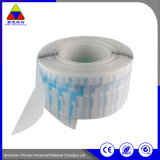 Customized Size Printing PAPER Adhesive Hologram Security label Sticker