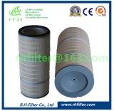 Ccaf vervangt de Filter van de Lucht Donaldson P191039 &P191037