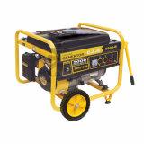 4.5Kw/4.5kVA/4500W AC monofásico gasolina/Gasolina Gerador Portátil
