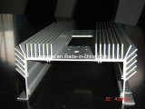 Évier de chaleur en aluminium / aluminium (TS16949: certifié 2008)
