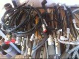 "ISO Ce Certification Automático hidráulico 1/4 ""-2"" mangueira Crimping Pressing Machine"