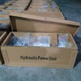 Unité hydraulique à double effet à 12VDC, pompe, ascenseur à benne basculante