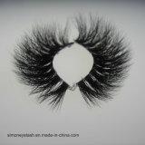 Wimper van de Borstel van de Make-up van de Apparatuur van de Schoonheid van Wholsale de Kosmetische 3D