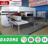 Dadong D-T30 Punzonadora de torreta CNC Máquina de prensa de perforación