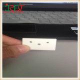 Allumina Ceramic Plate Themal Conductive Ceramic Sheet con 3 Hole