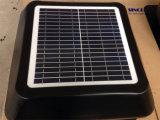 15W de Energía Solar de ventilación de escape para el montaje de techo (SN2013005)