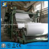 Máquina de papel da fabricação da cultura A4 do Multi-Secador para fazer a escritório o preço de papel