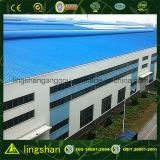 Pre Ingeniería de acero barato Almacén Estructura (LS-SS-154)