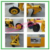 Ploeg van de Schijf van Landbouwmachines de Gedreven met Tractor Yto