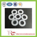 Gummischeuerschutz-Ring-transparentes Silikon-Material