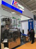 2 máquina de empacotamento automática do SUS 304 da elevada precisão