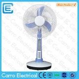 大きい気流再充電可能なLEDのファン