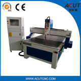 Acrílico / MDF / LGP / Mesa de vácuo de madeira / PVC DSP CNC Router com Ce / ISO