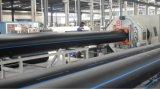 Le PEHD machine à tuyaux de l'eau/gaz tuyau machine à tuyaux/extrudeuse