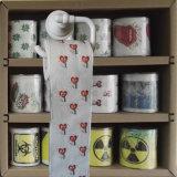 Lingettes de toilette de Mariage Noël imprimées Rouleau de papier hygiénique Nouveauté Loo