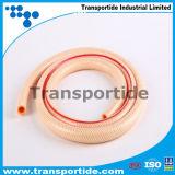 Гибкая полихлорвиниловая спираль спираль всасывающего шланга