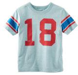 2014 Nouvelle mode 100% coton pour les enfants Les enfants Jerse Activewear Sports wear