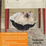 Cama do gato do Hammock do projeto (YS82268)