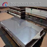 Chapa de aço inoxidável laminada de AISI 316
