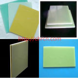 Classe B Folha estratificada de pano de vidro epóxi 3240 Placa de isolamento
