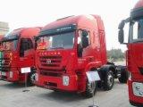 최신 판매를 위한 2018년 중국 고명한 상표 Iveco C100 380HP 트랙터 트럭