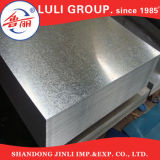 o metal de folha PPGI da telhadura de 0.12mm-3.0mm Sgch Dx51d galvanizou a bobina de aço