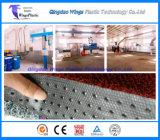 Производственная линия полового коврика катушки PVC пластмассы/машина/штрангпресса машина делать
