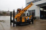 Буровое оборудование добра воды Crawler сверла 300m высокого качества глубокое для фермы