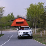 Großes kampierendes Dach-Spitzenzelt-Familien-Extrazelt