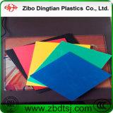 panneau léger de signe de PVC de mousse de Tweight dans différentes couleurs