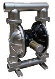 Wilden Pneumatic Double Membrane Pump