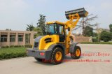 Zl20f Wheel Loader con il Ce Certificate di Quickhitch