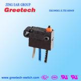 Commutateur micro subminiature pour l'éclairage de boîte à gants et de véhicule de véhicule