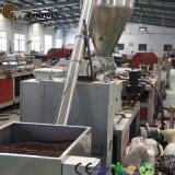 Decking de WPC que faz máquina a extrusão fazer à máquina/máquina da produção