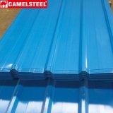 Vorgestrichenes galvanisiertes Eisen-Dach-Blatt