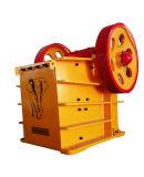 Мощная гидравлическая щековая дробилка по низкой цене Pev-1200X800