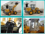 Hote Sale 1tons 2tons 3tons Wheel Loader