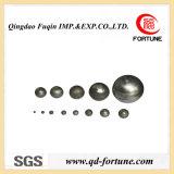 316L шарик из нержавеющей стали