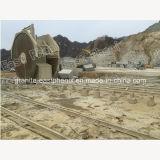 Granito caldo di vendita/cava di pietra di Marbel