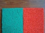 Chaud vendant la plupart de tapis durable de PVC 3G