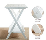 De escritorio plegable de madera sólida Mesa de café (M-X2119)