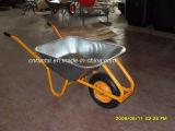 A buon mercato e Durable Wheelbarrow Wb6015