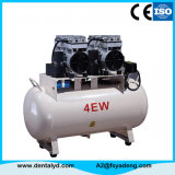 Compresor de aire más frío con compresor de aire