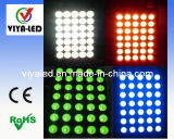 La alta calidad LED de 5X7 Fabricante DOT Matrix.